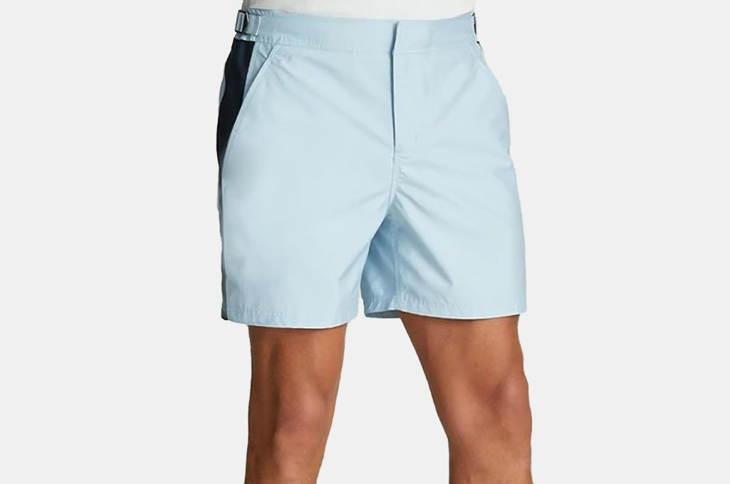 Aether Hydro Shorts