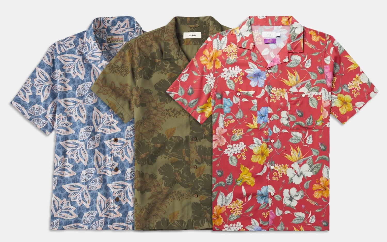 Best Hawaiian Shirts