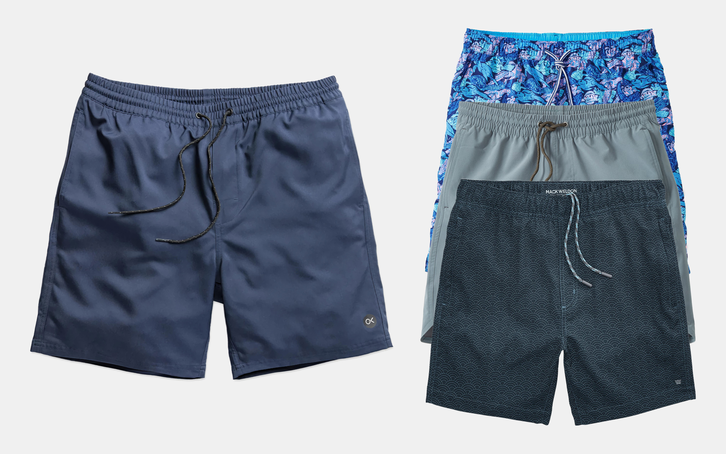 Best Mens swim Trunks