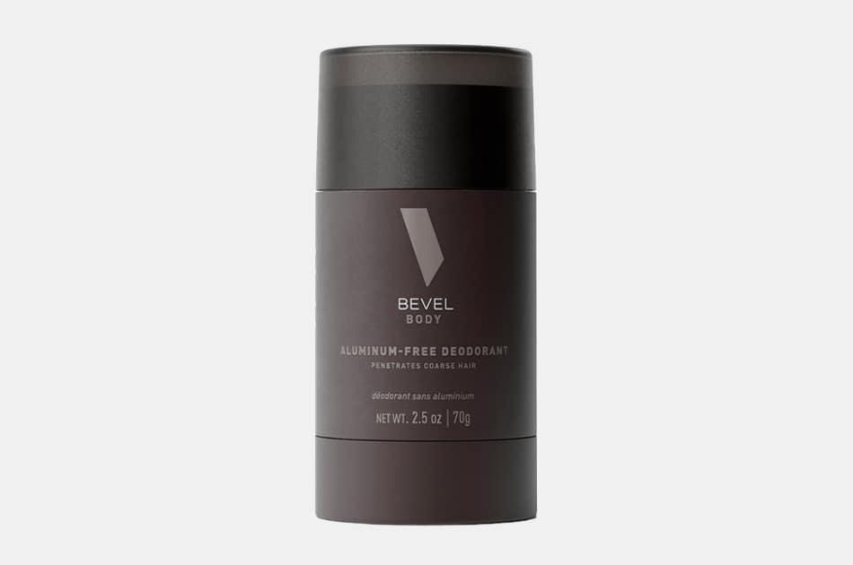 Bevel Aluminum-Free Deodorant