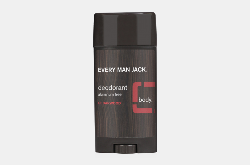 Every Man Jack Aluminum Free Deodorant