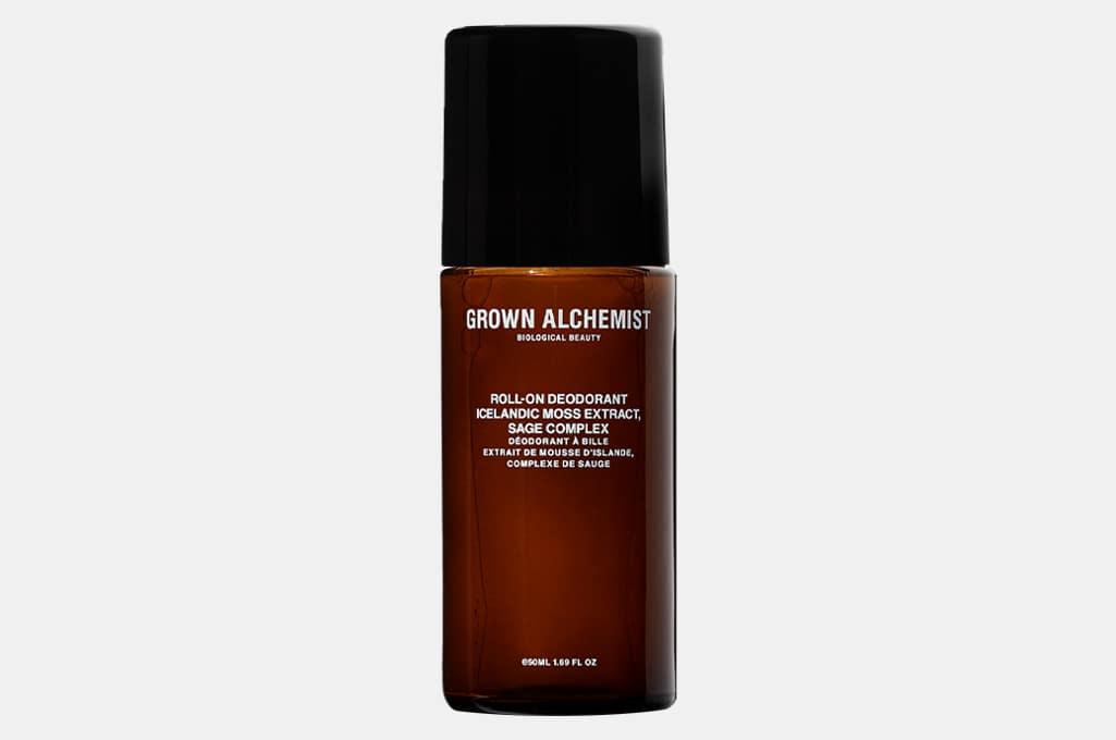Grown Alchemist Roll On Deodorant