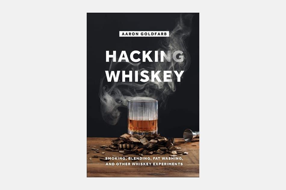 Hacking Whiskey