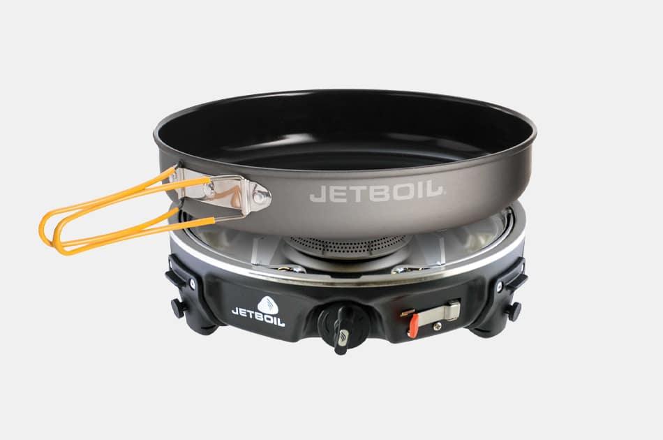 JetBoil HalfGen Basecamp Stove