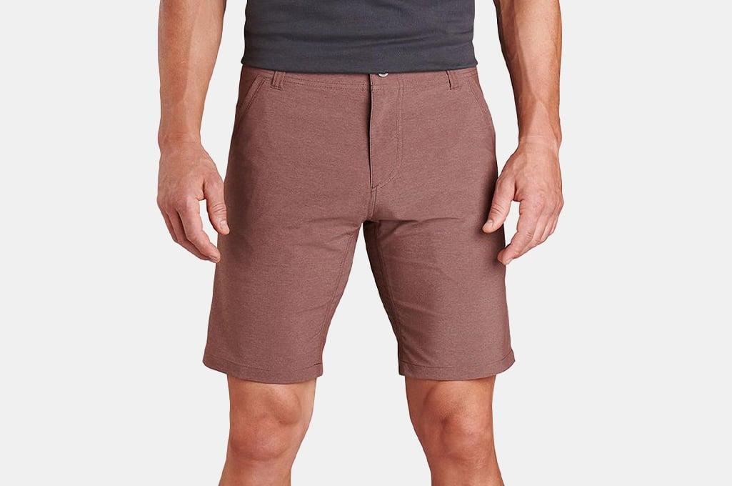 KÜHL Shift Amphibia Shorts