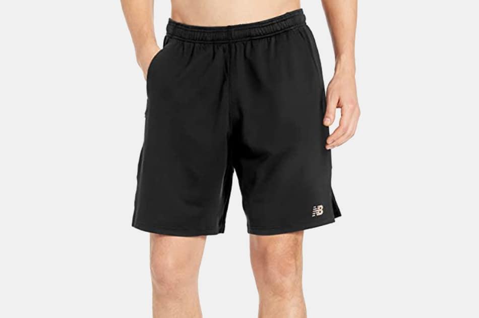 New Balance Anticipate 2.0 Gym Shorts