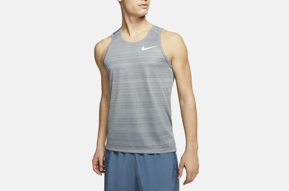 Nike Dri-FIT Miler Running Tank Top