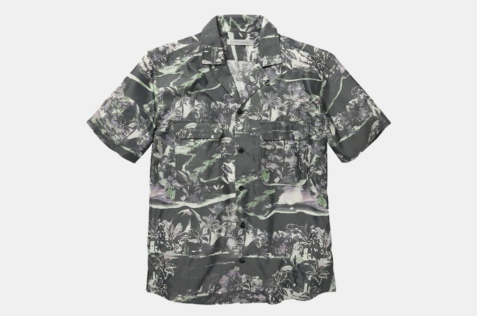 Outerknown Backyard Shirt