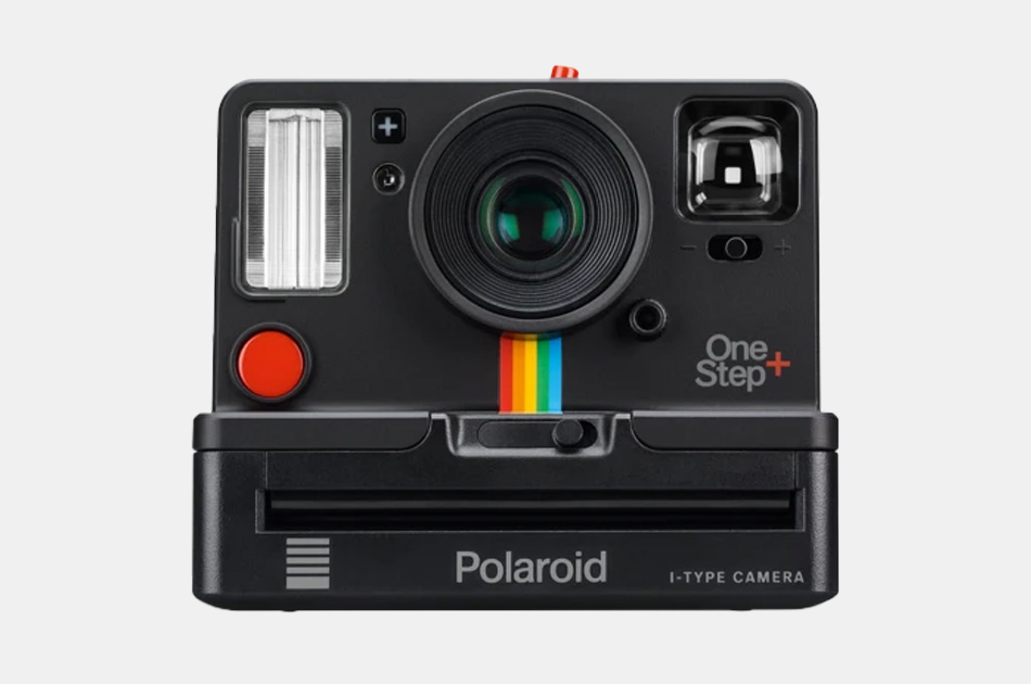 Polaroid OneStep+ i‑Type Instant Camera