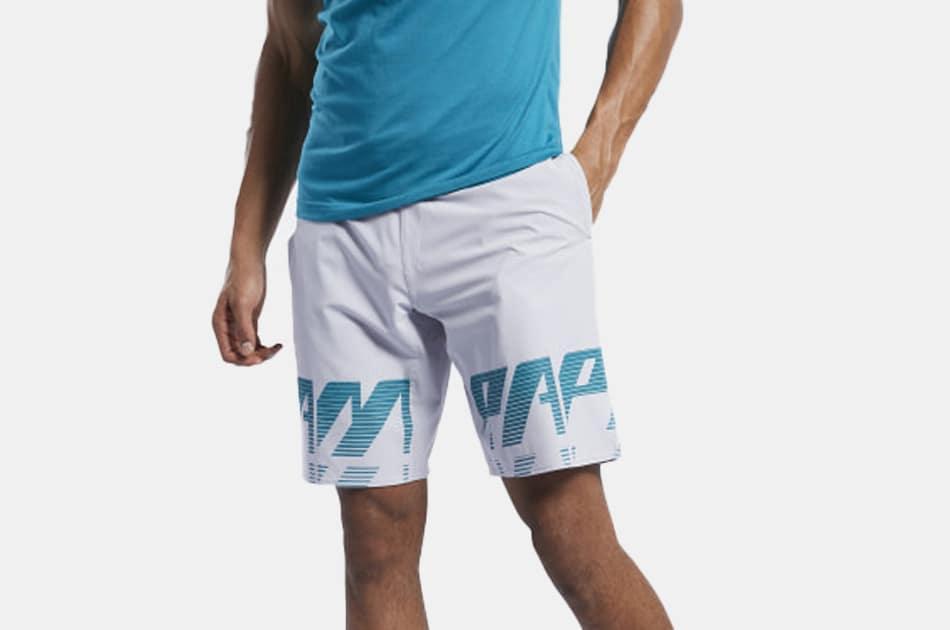 Reebok Crossfit Epic Base Shorts