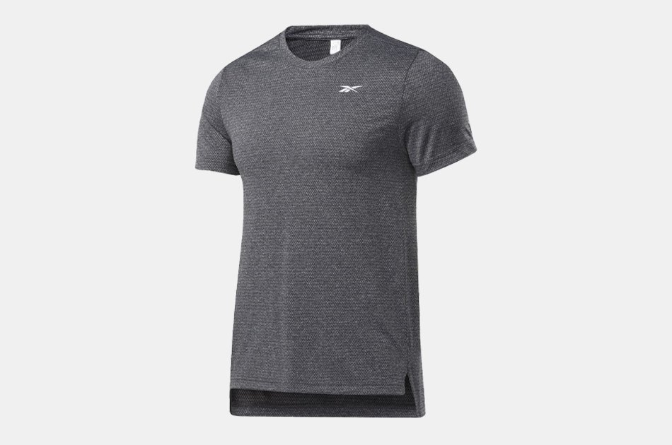 Reebok Workout Ready Melange T-Shirt