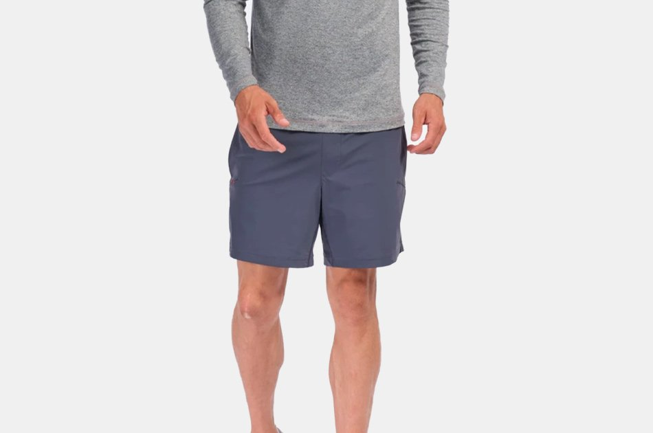Minnes Växt Vild  20 Best Men's Gym Shorts For Every Workout | GearMoose