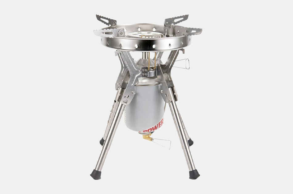 Snow Peak GigaPower LI Stove