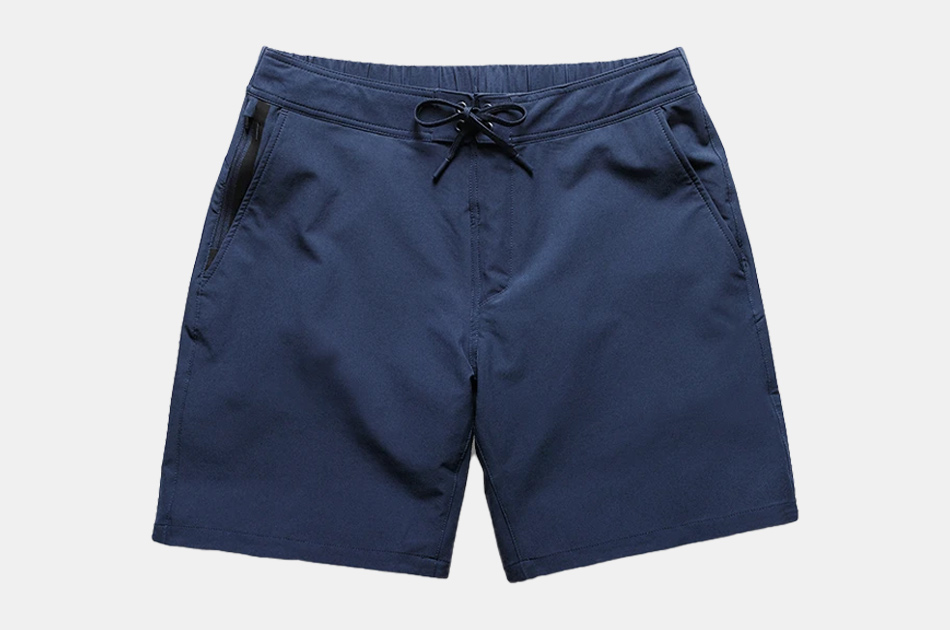 Ten Thousand Foundation Shorts