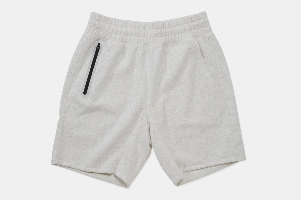 The Normal Brand Puremeso Gym Short