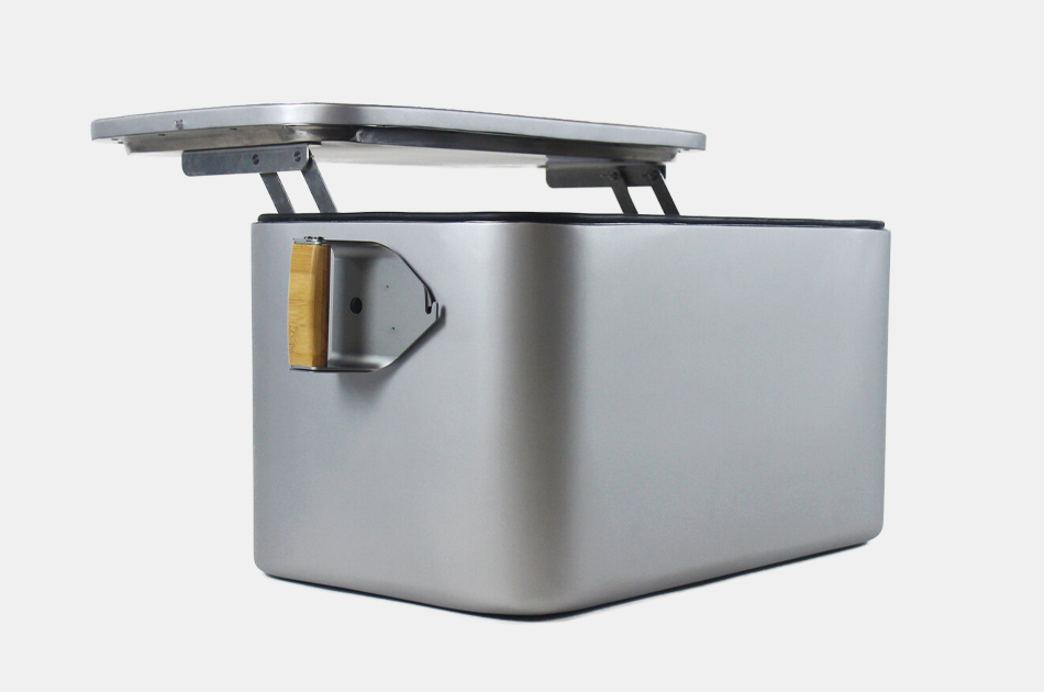 The Wooly Mammoth Cooler