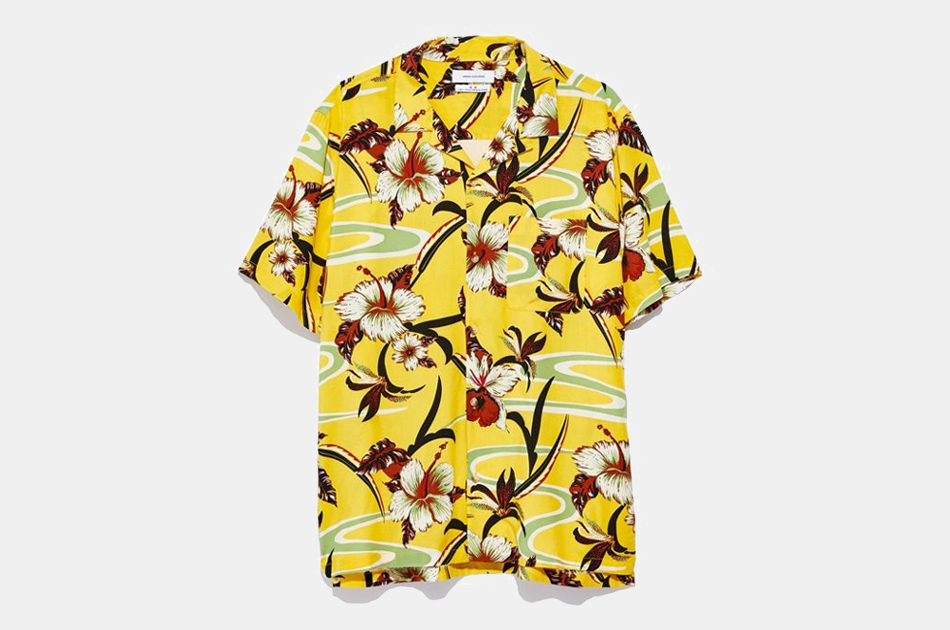 Urban Outfitters Hawaiian Shirt