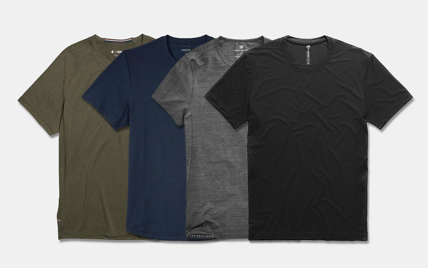 15 Best Workout Shirts For Men