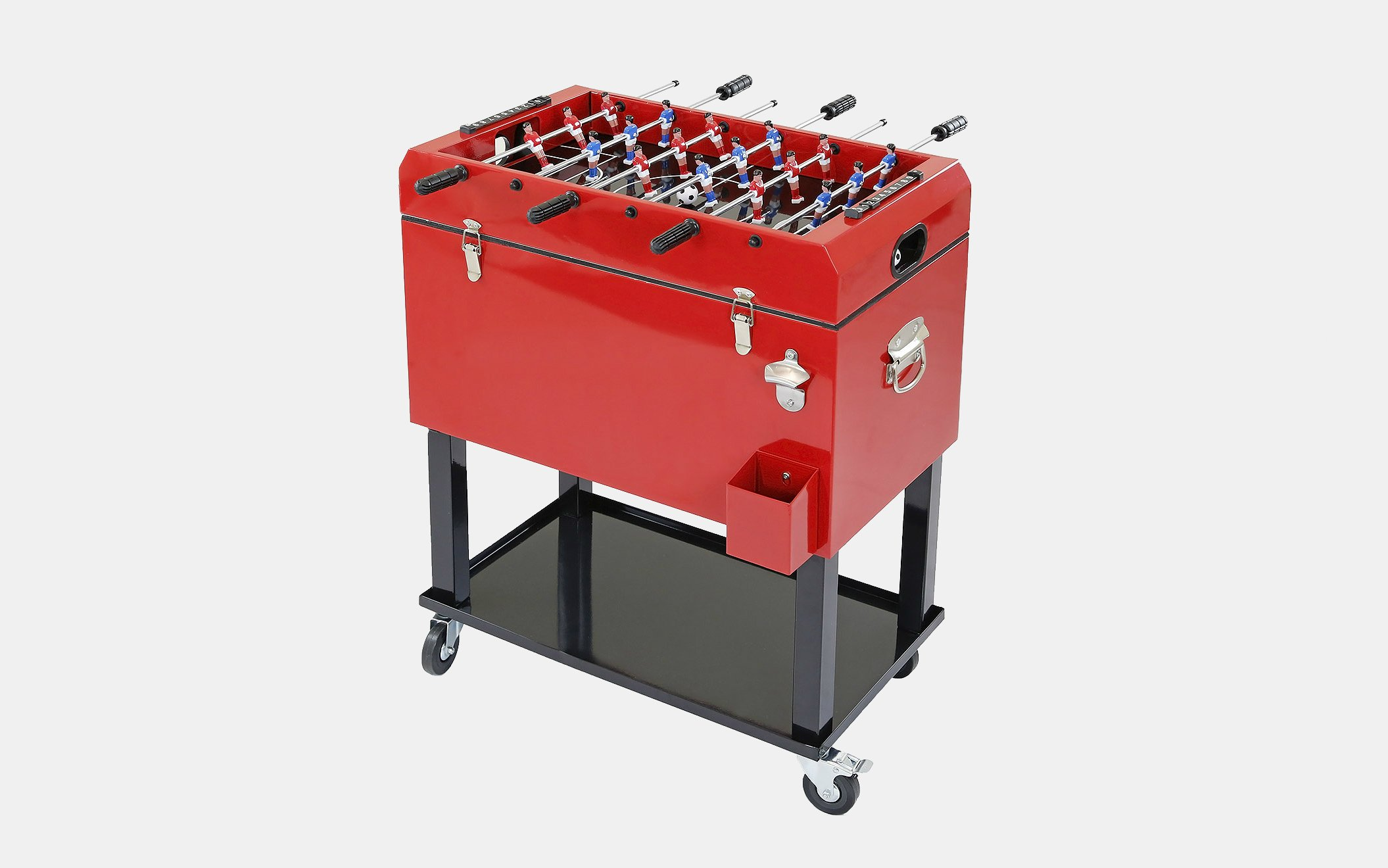 Clevr Foosball Party Cooler