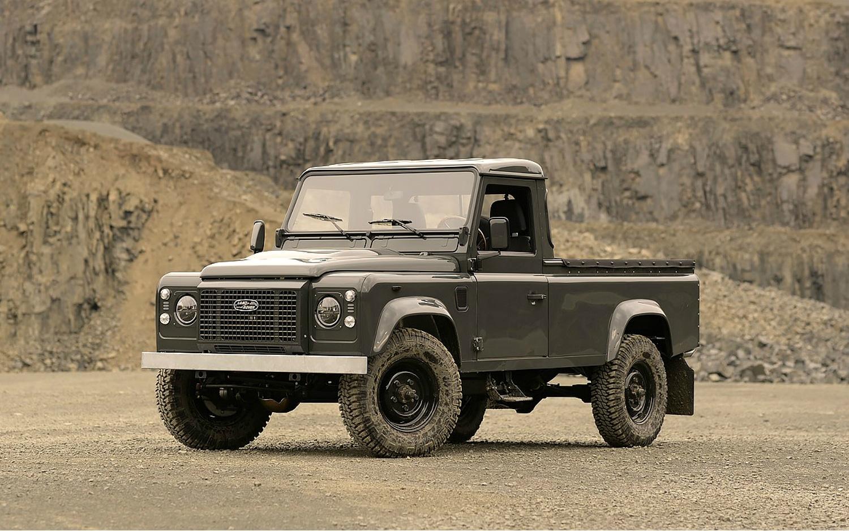 1990 Land Rover Defender 110 - Georgetown