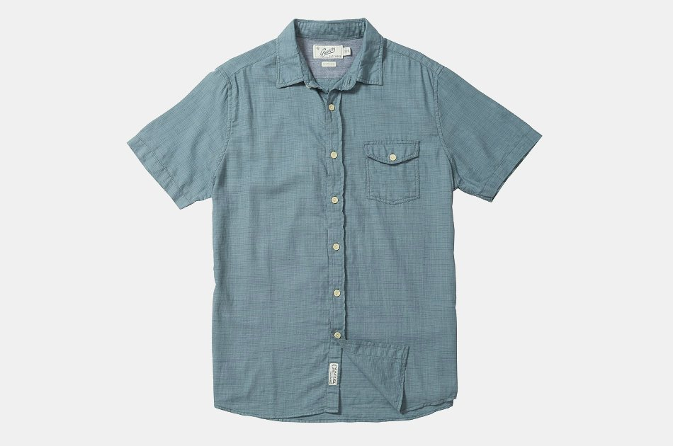 Grayers Horizon Summer Twill Shirt