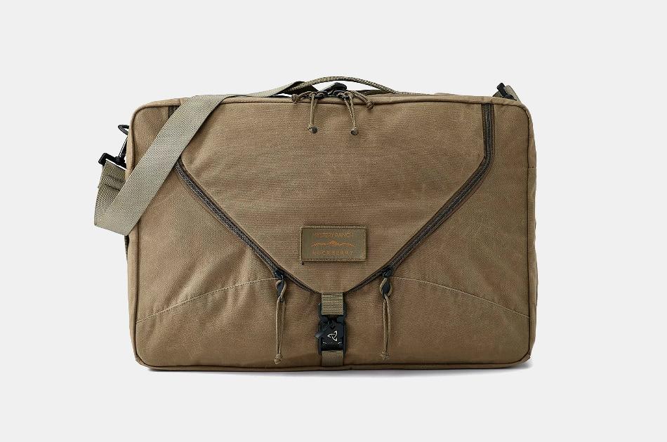 Mystery Ranch Mission Hybrid Bag