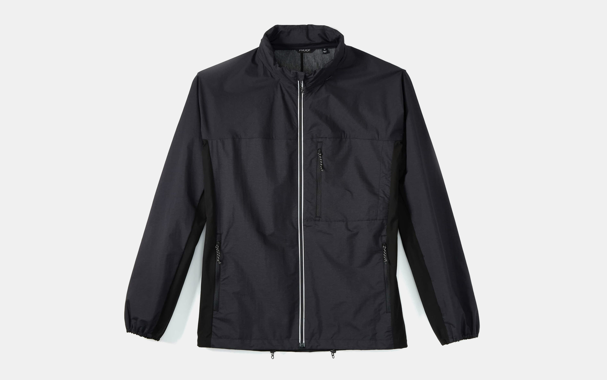 Proof Shift Packable Shell Jacket