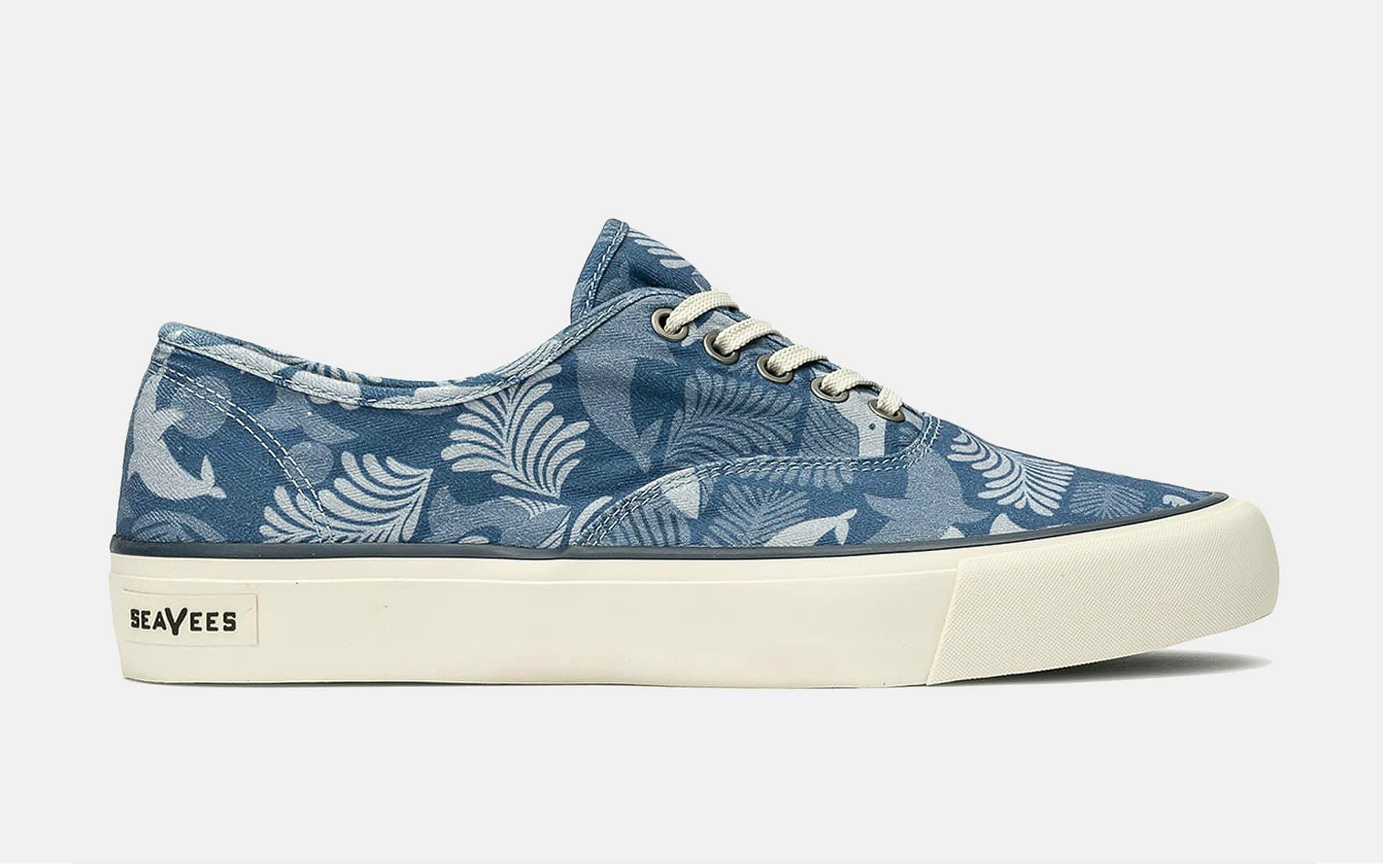 SeaVees Legend Sneaker CIMWI