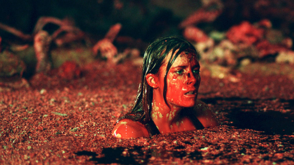 The Descent (2006) on Hulu
