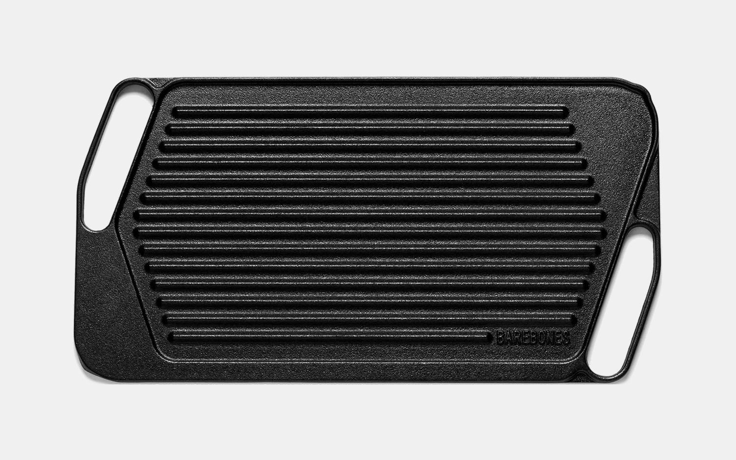 Barebones Cast Iron Griddle