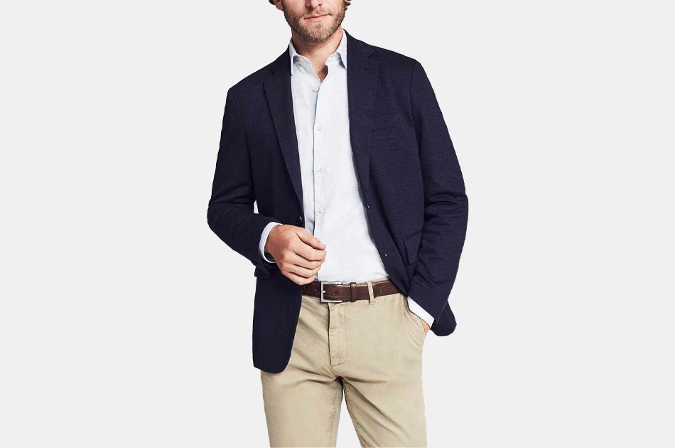 Faherty Reserve Ideal Blazer