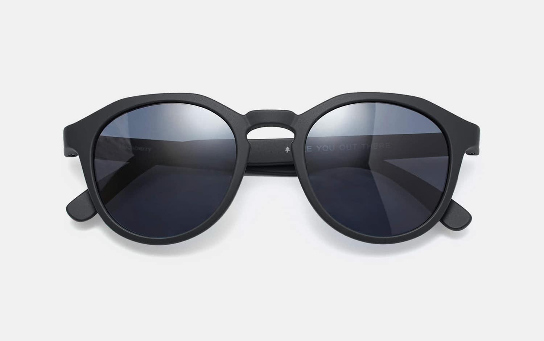 Huckberry Cruisers Sunglasses