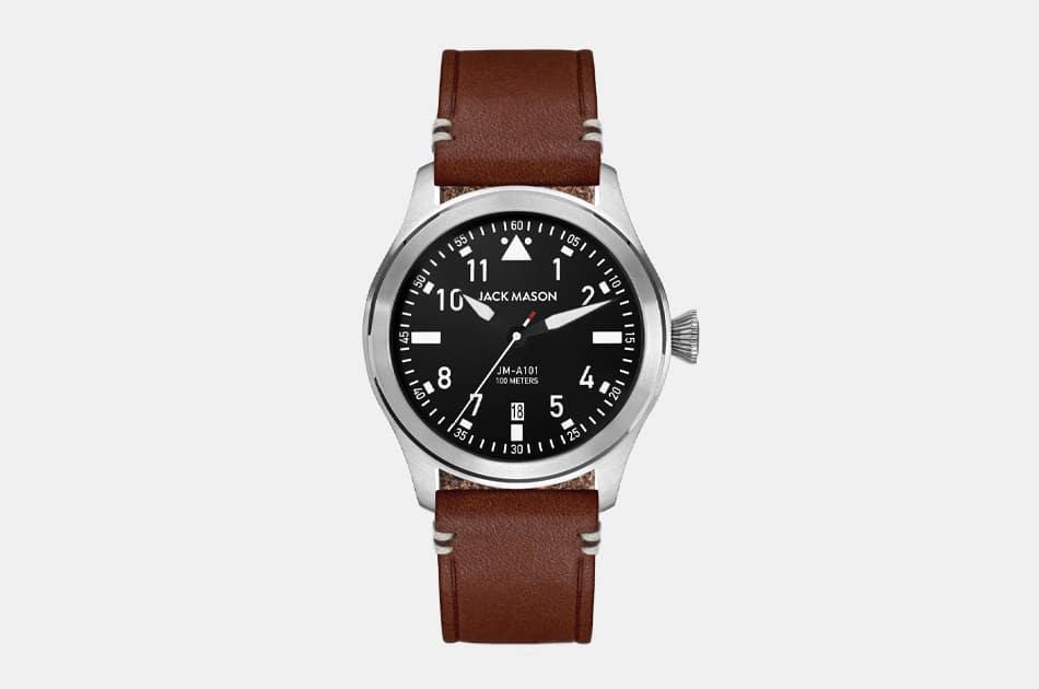 Jack Mason Pursuit Watch