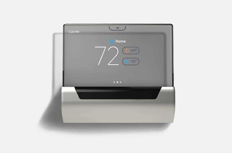 Johnson Controls GLAS Smart Thermostat