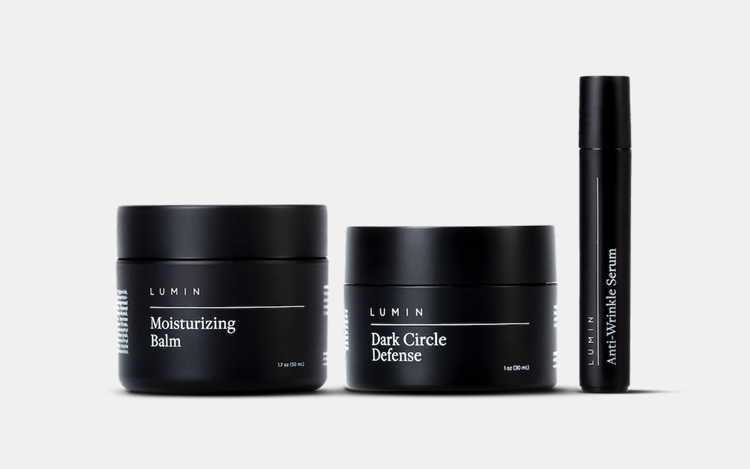 Lumin Age Management Collection