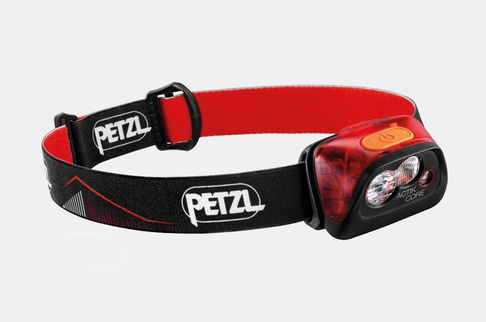 Petzl ACTIK CORE Headlamp