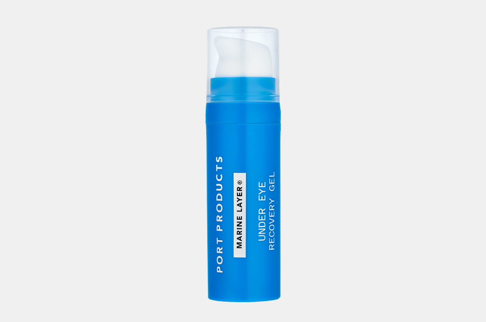 Port Products Marine Layer Under Eye Recovery Gel