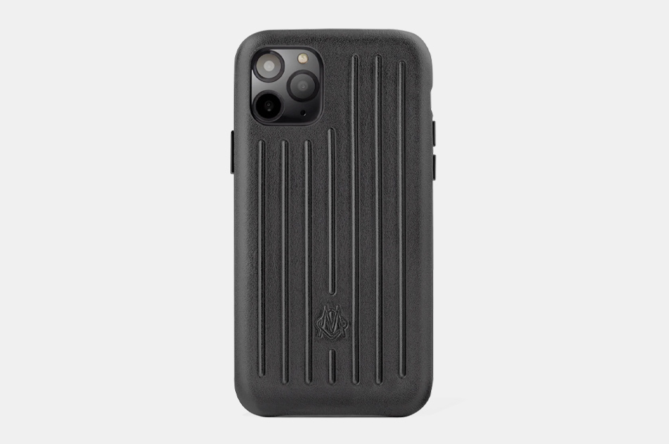 Rimowa Leather Case for iPhone 11 Pro