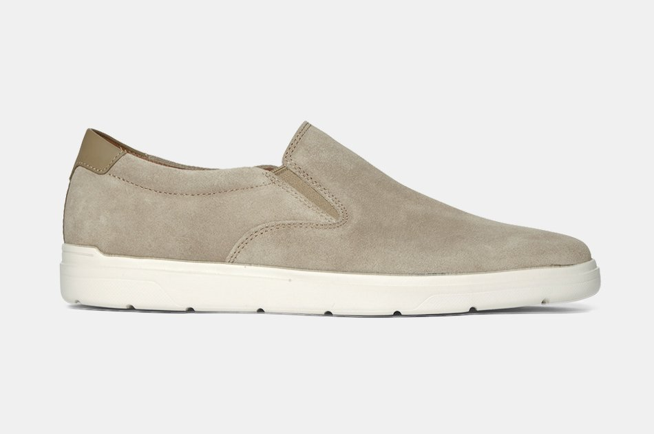 Rockport Men's Total Motion Lite Slip-On Sneaker