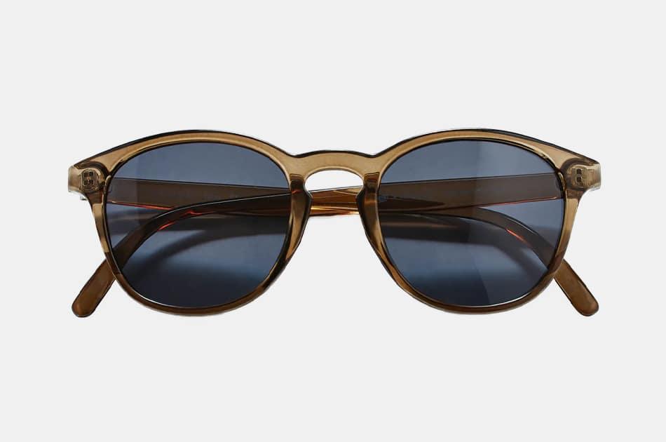 Sunski x Huckberry Yubas Sunglasses