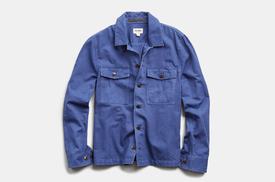 Todd Snyder CPO Jacket