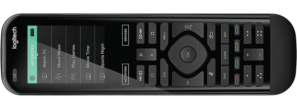 Logitech Harmony 950 IR Universal Remote