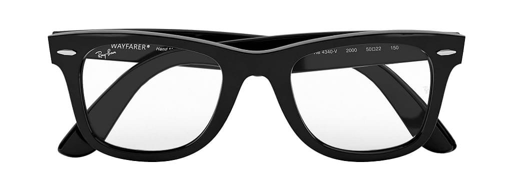 Ray-Ban Wayfarer Ease Optics