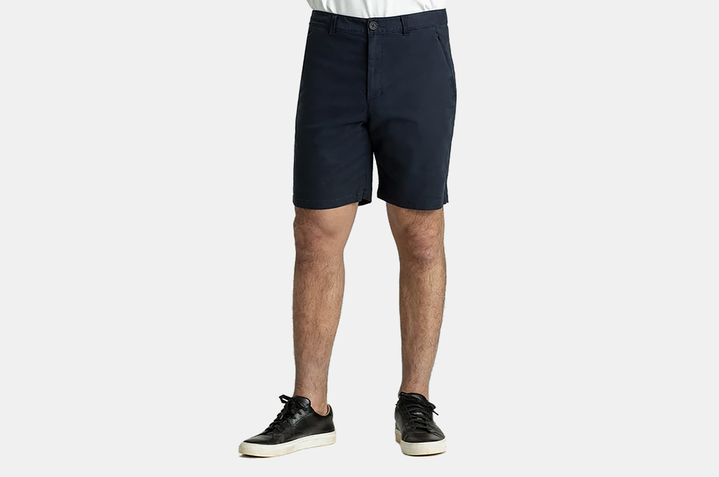 Aether Travel Shorts