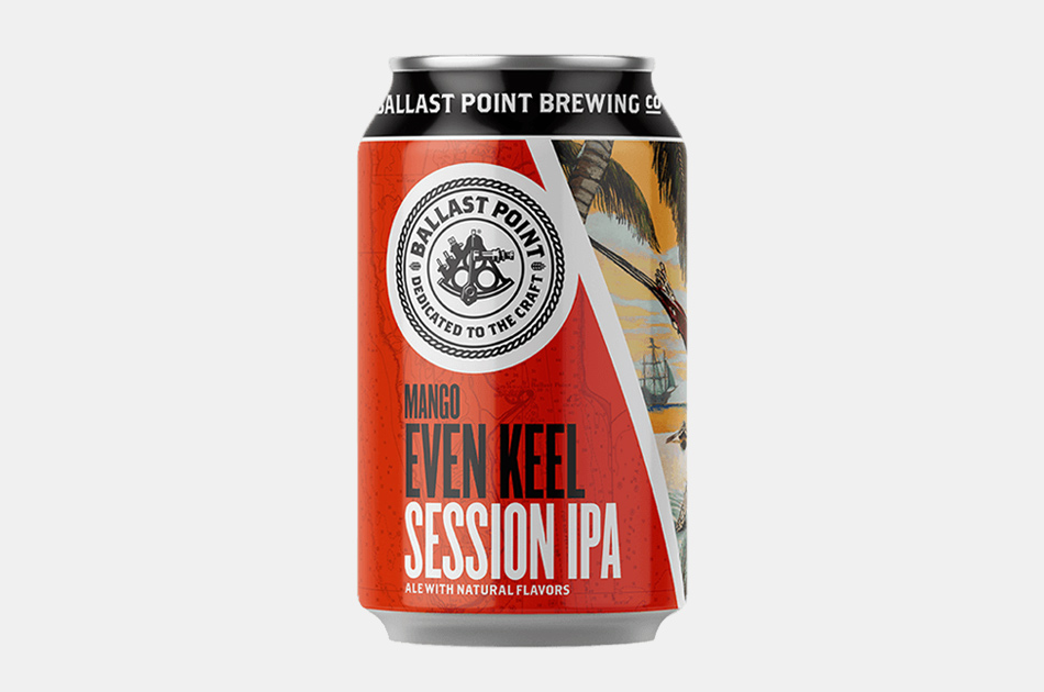Ballast Point Even Keel Session IPA