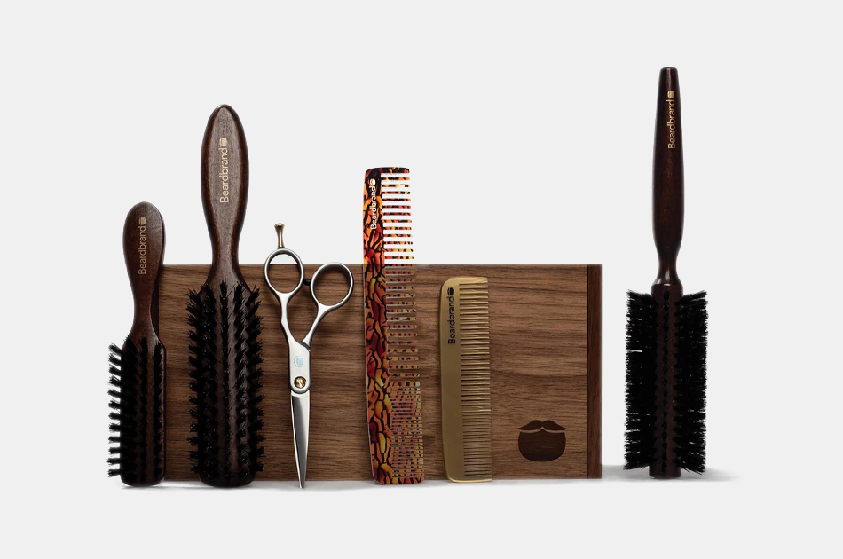 BeardBrand Beard Grooming Kit
