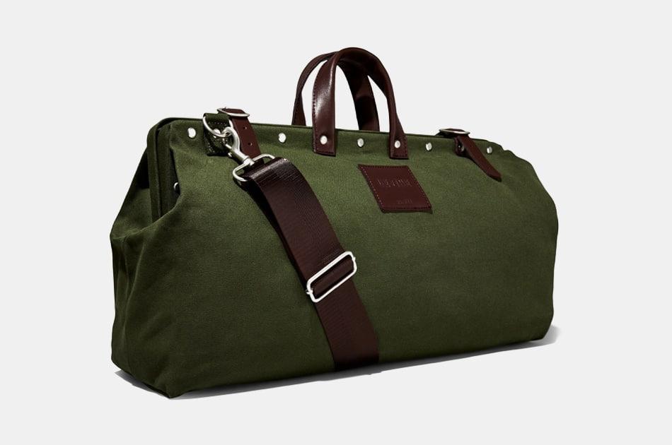 Line of Trade Weekender Bag