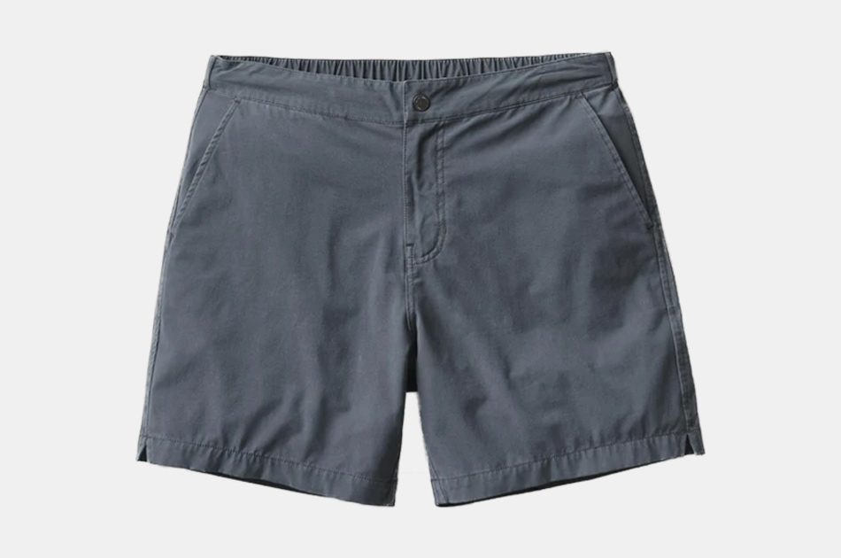 Buck Mason Deck Shorts