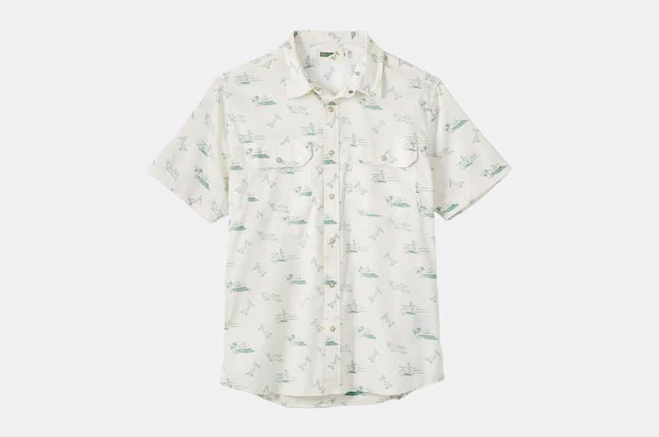 Wellen Eddy Shirt