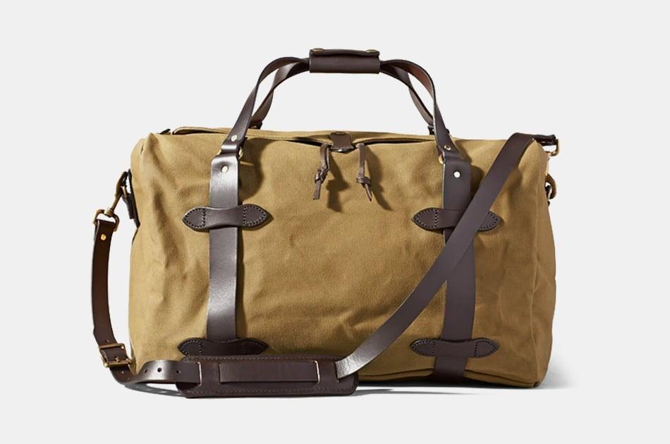 Filson Rugged Twill Duffle Bag
